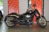 Harley-Davidson Fat Boy - 114-. 2019