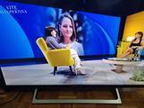 SmartTV Sony KD43XE7096