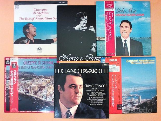 Classica e Lirica -30 Lp-