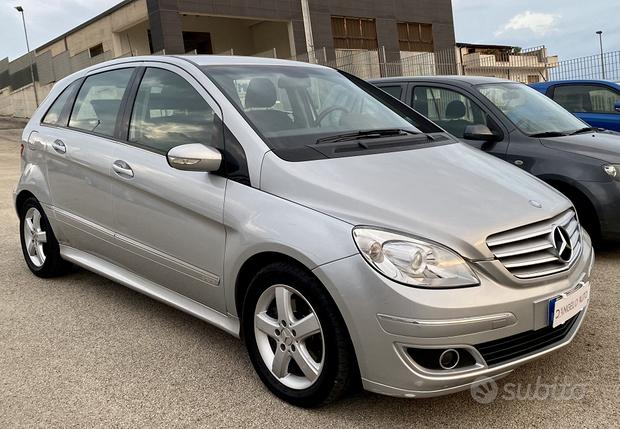 Mercedes-benz B 200 B 200 CDI Chrome