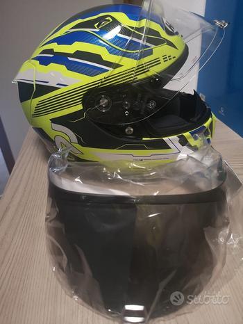 HJC RPHA 11 casco integrale 2021