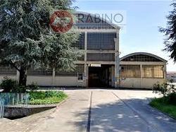 Capannone a Pavia di Udine (UD) - Percoto