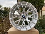 CERCHI BMW M3 CSL MADE IN GERMANY 18 - 19