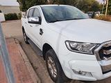 Ford Ranger 2.2 TDCi Doppia Cabina LIMITED - 2016