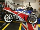 Honda VFR 400 R Nc30
