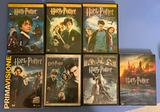DVD- Film e cartoni