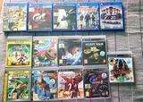 Giochi Playstation 3 e Playstation 4