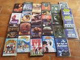 Lotto DVD anni 80 90, cult e stracult Leggi