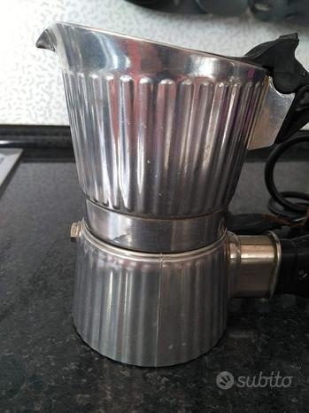 Moka CAFFETTIERA ELETTRICA GIRMI