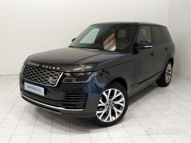 LAND ROVER Range Rover 2.0 Si4 PHEV Westminster
