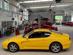 Ferrari 456 - 1997 - chiamare a voce per info