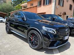 MERCEDES-BENZ GLC 63 AMG 63S AMG COUPE 510 CV- T