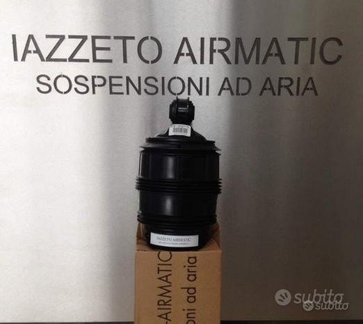 Soffione/ Soffietto Post. Mercedes EW211 DX e SX