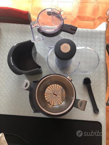 Kenwood AT641 accesorio centrifuga estrattore