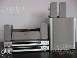 Sony digital dolby surround cinema 5+1