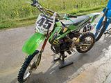 Kawasaki KX 85 - 2003