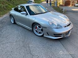 Porsche carrera 911 996 3.4 300 cv cambio manuale