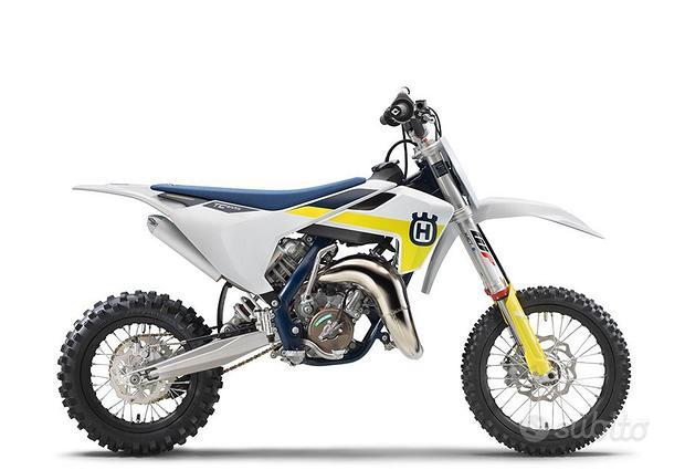Husqvarna TC 65cc - 2022