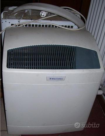 Condizionatore climatizzatore Electrolux Portatile