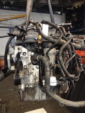 Motore VolksWagen POLO 1.4 TDI AMF usato