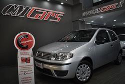 Fiat Punto 1.2 Classic Active 3p