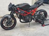 Ducati Monster 900m 1997 prezzo trattabile