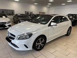 Mercedes-benz A 200 A 200D Premium Tetto panoramic