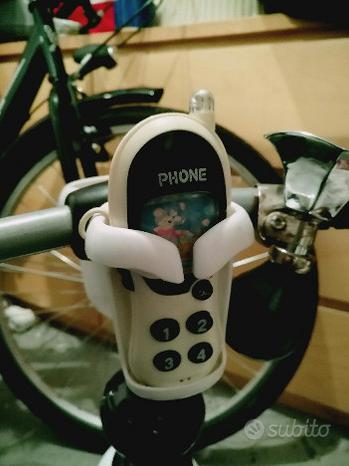 Smart Trike Triciclo Bici 3in1 Zoo - Mucca Bianco