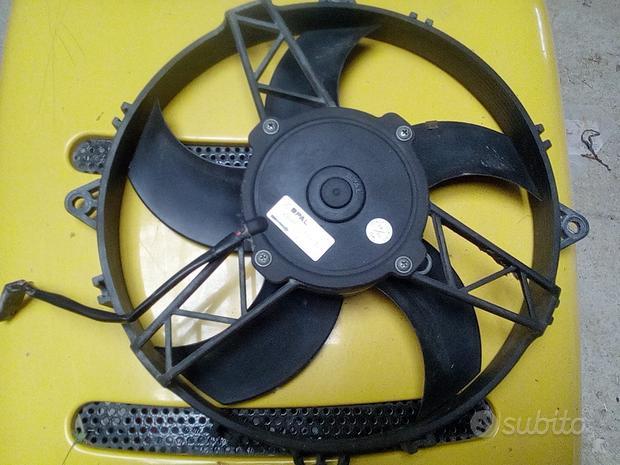 Ventilatore Polaris Sportsman 700 - 800