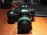 Minolta 7000 AF serie speciale + zoom 35-80