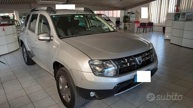 Dacia Duster 4x2 -