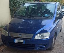 Fiat Multipla 1.6 16V Benzina