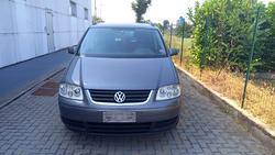 Volkswagen Touran 1.9 TDI 101CV