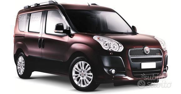 Ricambi auto NUOVI Fiat Doblo 2010 al 2015