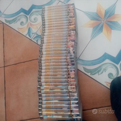 Ken il guerriero la serie completa Yamato dvd
