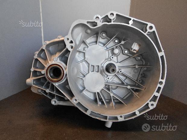 Cambio rigenerato Transit 1.6 turbo D 6 marce