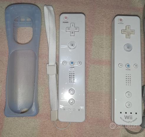 Nintendo WII consolle completa accessori