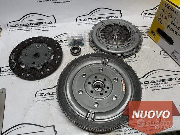 Kit Volano + Frizione C2 - C3 - 308 - 508 1.6 HDI