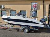 Marinello 19 Sport Cabin + Yamaha f40 HETL