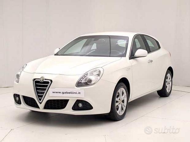 Alfa Romeo Giulietta 1.4 Turbo 120 CV GPL Distinct