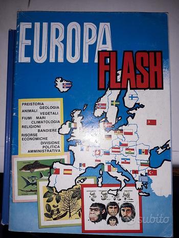 Europa Flash