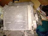 Radiatore per climatizzatore