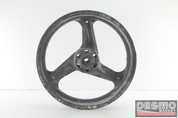Cerchio ruota anteriore Ducati 748 916 996