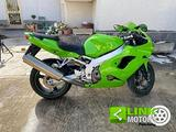 Kawasaki - Ninja 900 ZX-9R - 15000 KM - UNICO