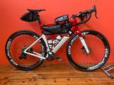 Bici Gravel 3T exploro Race Max Campagnolo CARBON