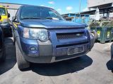 Musata e ricambi Land Rover Freelander sport 2007