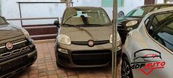 Fiat Panda 1.2 Allestimento Easy Anno 2020