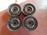 4 cerchi originali Mercedes 15