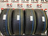 4 Gomme Usate 235 55 19 105H Pirelli Invernali