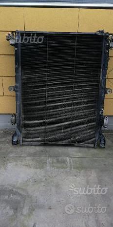 Radiatore acqua SCANIA 143